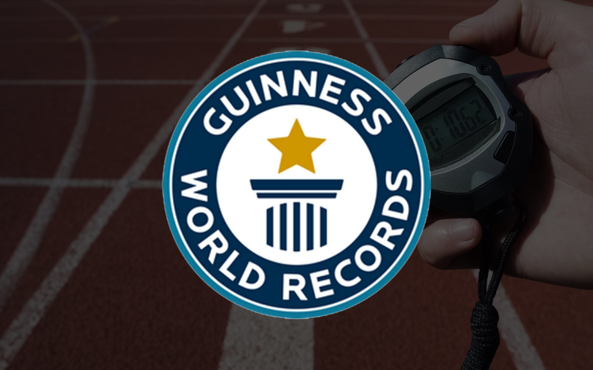 Friday Essentials: Crazy Guinness World Record You Can Beat In 2019