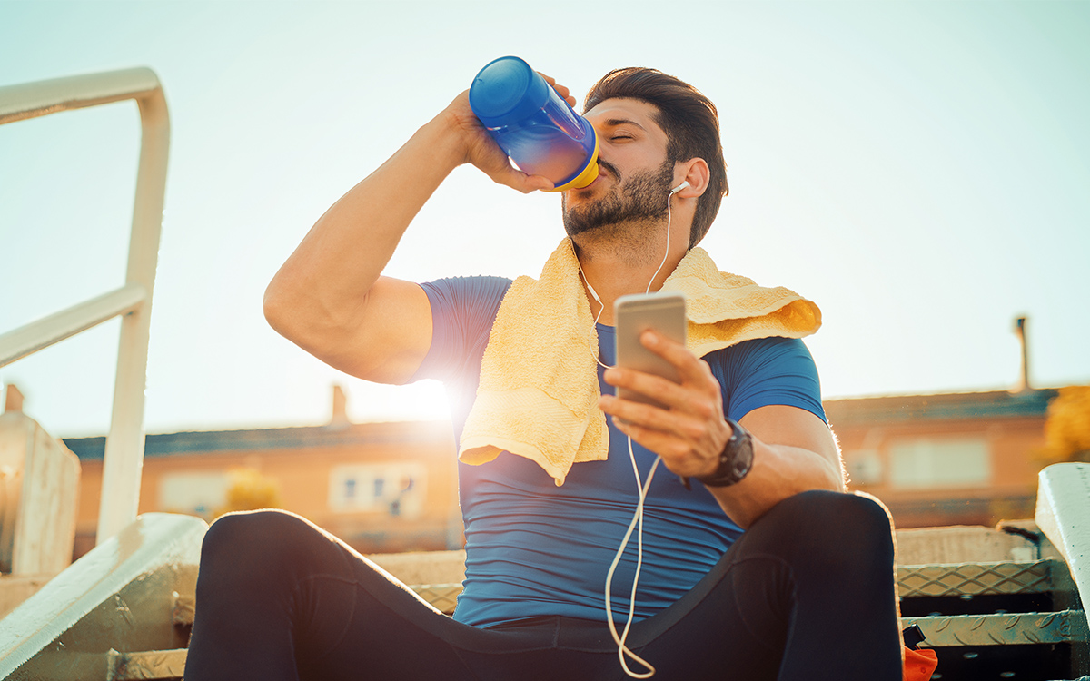 7 Best Water Reminder Apps To Keep You Hydrated