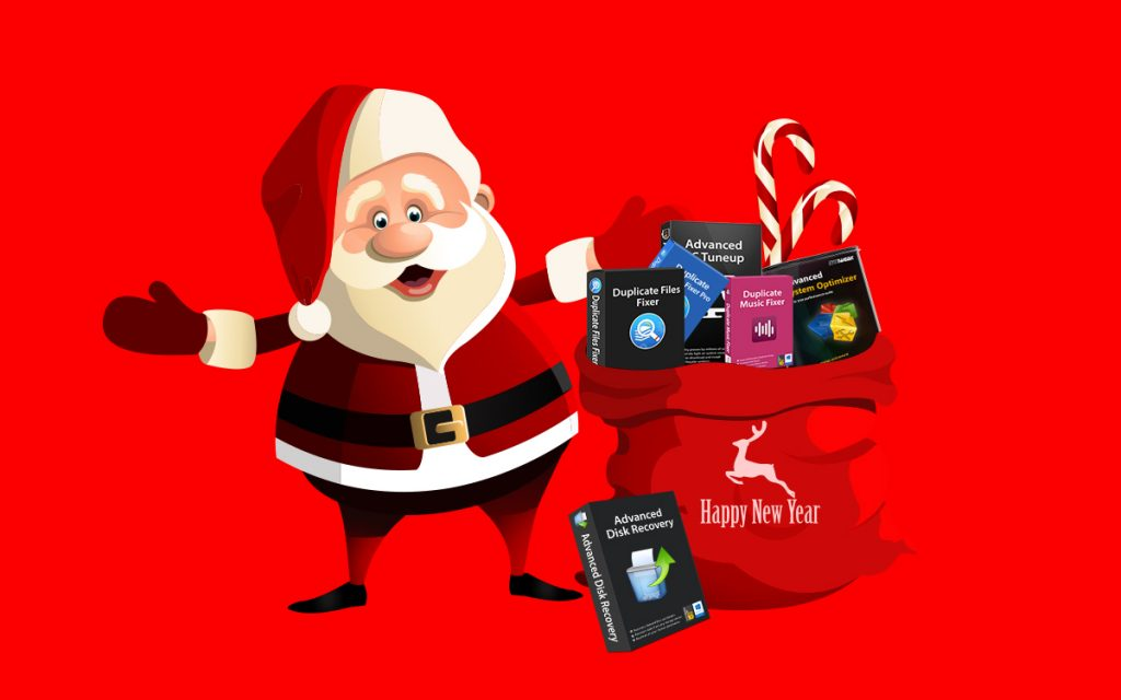 Avail Flat 50% Discount This Christmas!