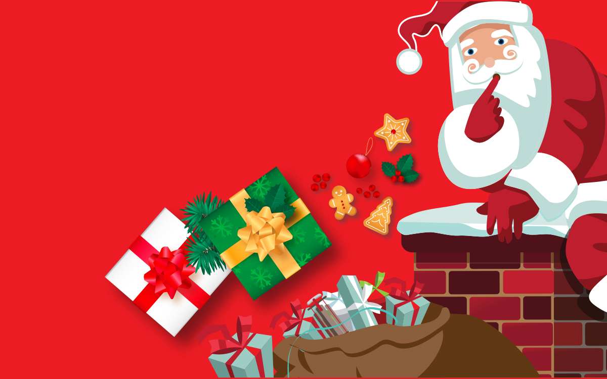 Top 7 Best Secret Santa Apps to Celebrate This Christmas
