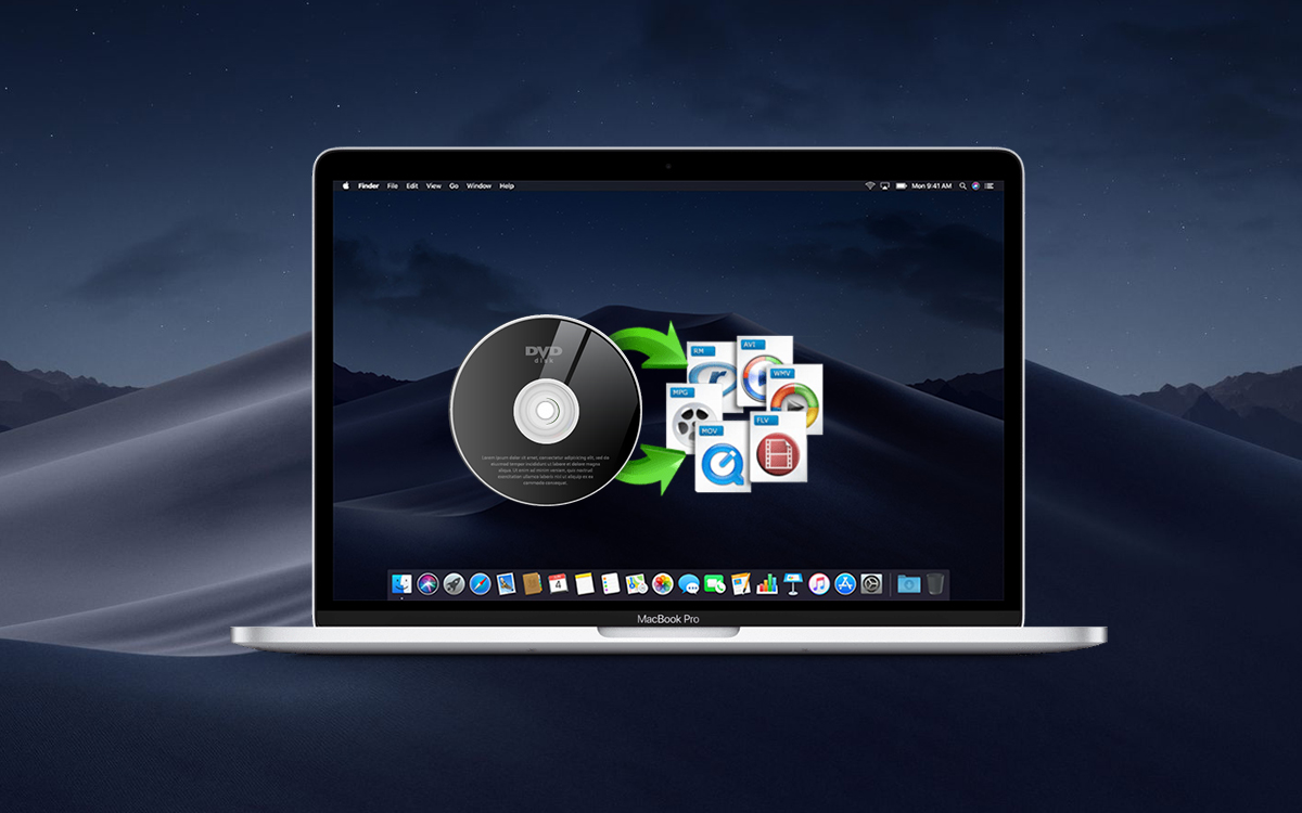 Interesting Ways To Decrypt Your Old DVD Collection On Mac