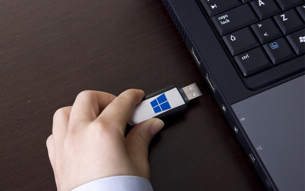Guide To Create Multiple Partitions in USB Drive!