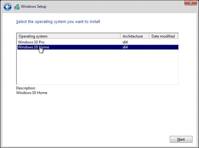 command prompt on windows 10 pro