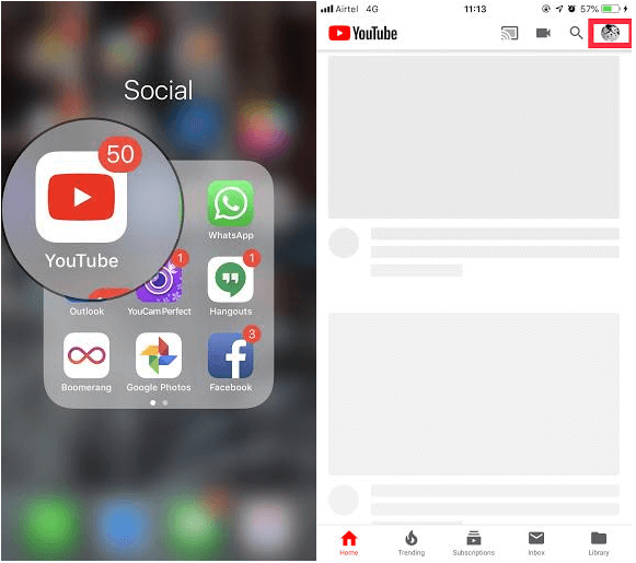 Keep Tabs On Time Spent Watching YouTube Videos
