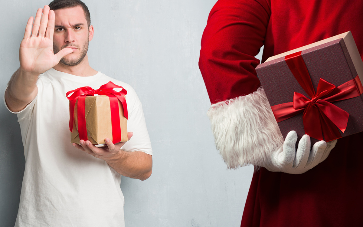 Secure Your Digital Privacy From Your New Christmas Presents