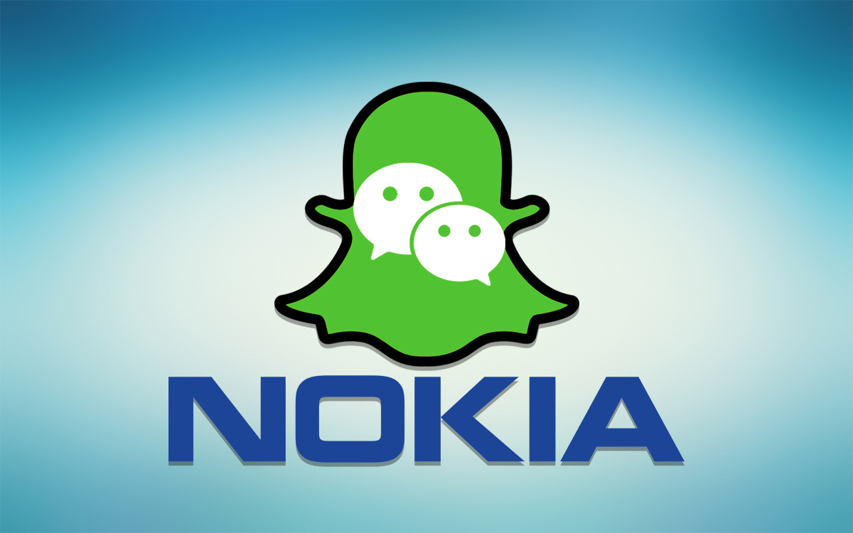 Newsletter: WeChat Gets Time Capsule & Nokia Planning For Low-Budget Smartphone