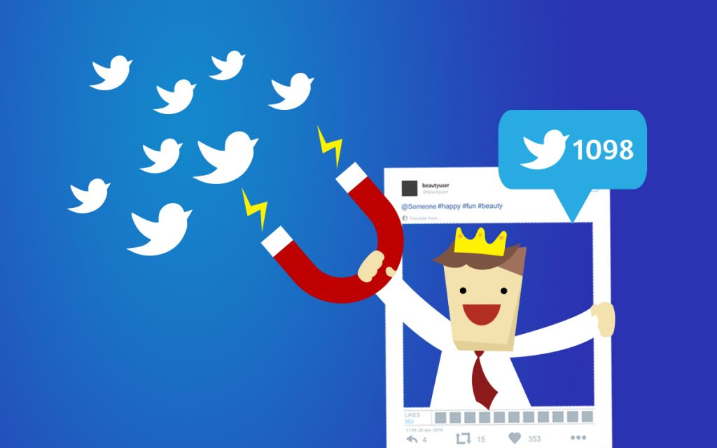 How to Get More Followers on Twitter- 15 Best Tips!