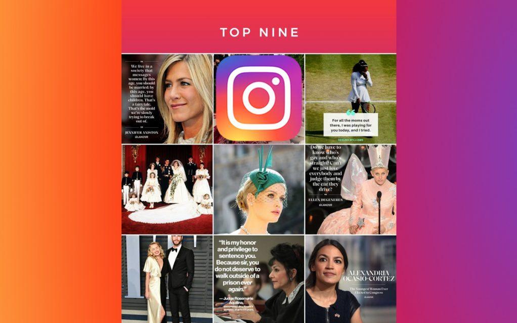 Instagram Best Nine: How To Find Your 'Top 9' Posts?