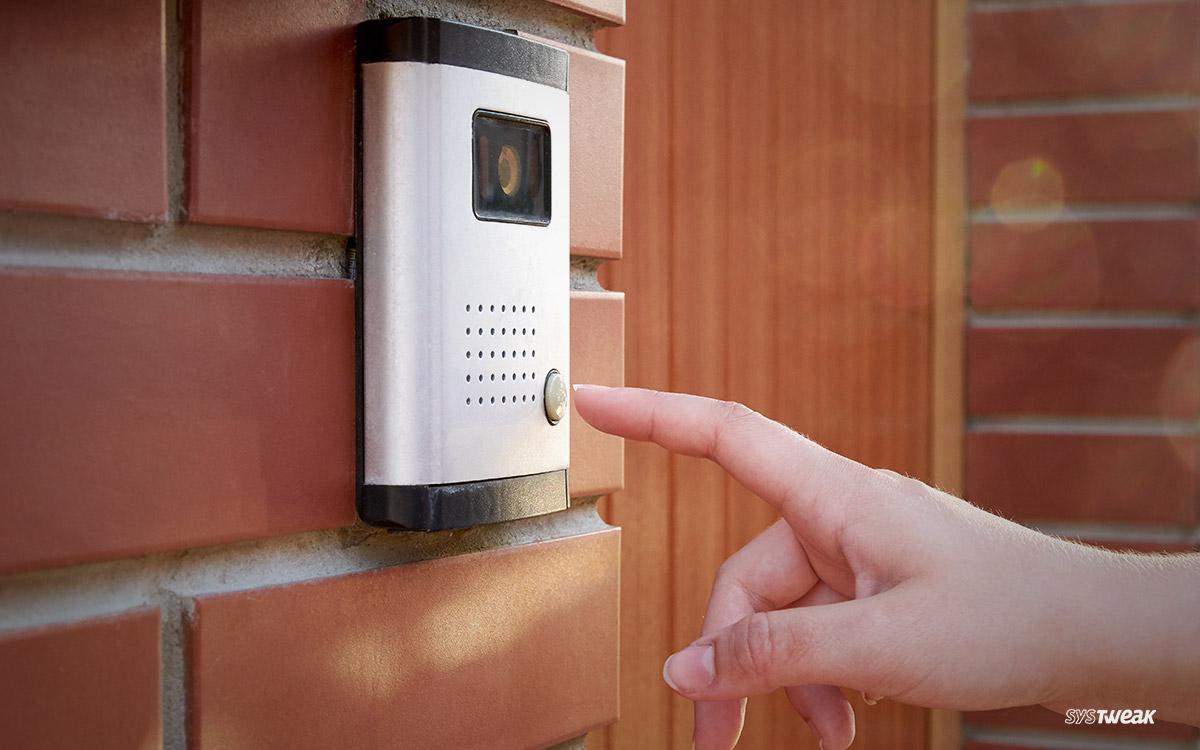 5 Best Video Doorbells Of 2019
