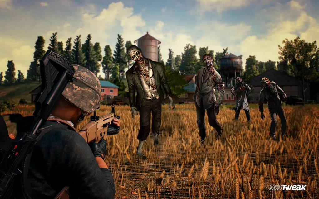 Friday Essential: All About New PUBG Mobile Season 5 Update