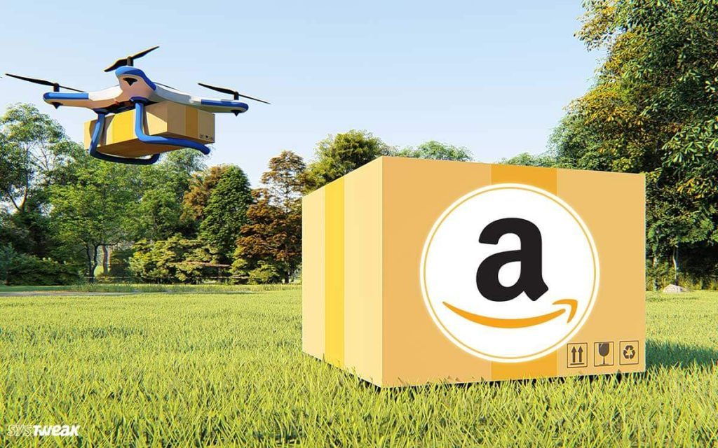 Amazon Prime Drone Delivery: Thumbs Up or Thumbs Down?
