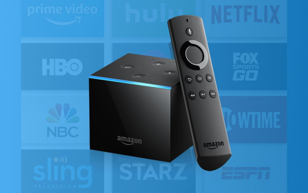 Amazon Fire TV Cube: Everything You Need to Know