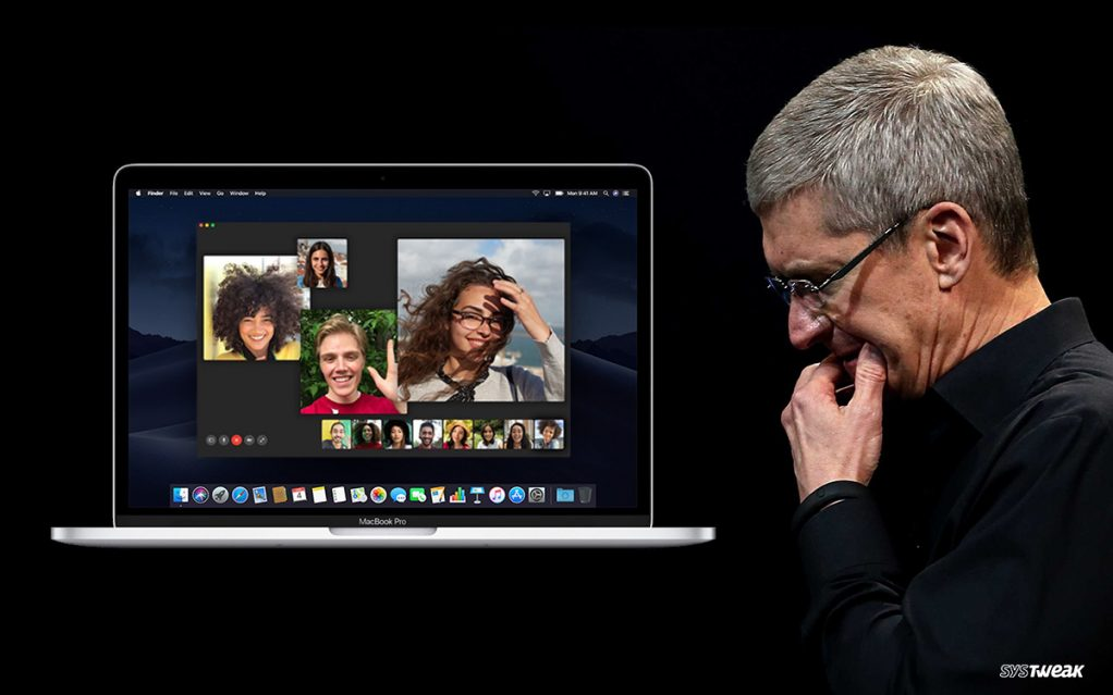 Apple In Dire Straits, Hit By A Lawsuit Over Facetime Bug