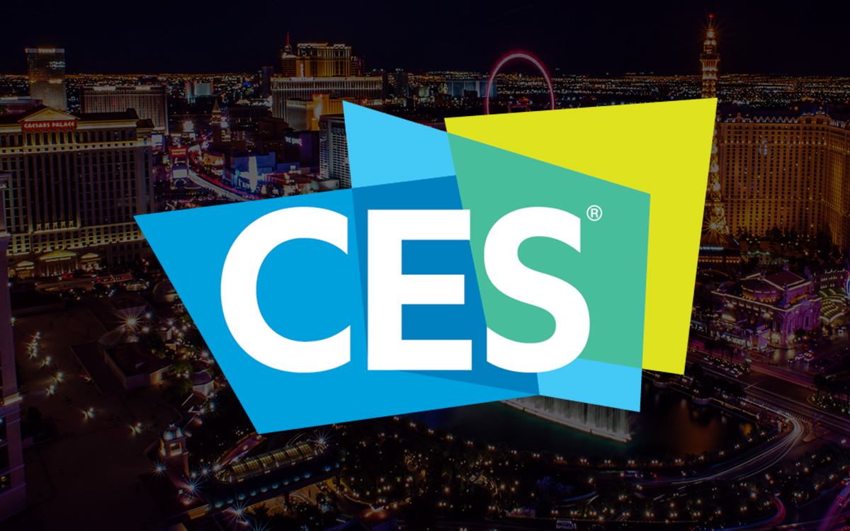 Best Tech Announced At CES 2019 So Far!