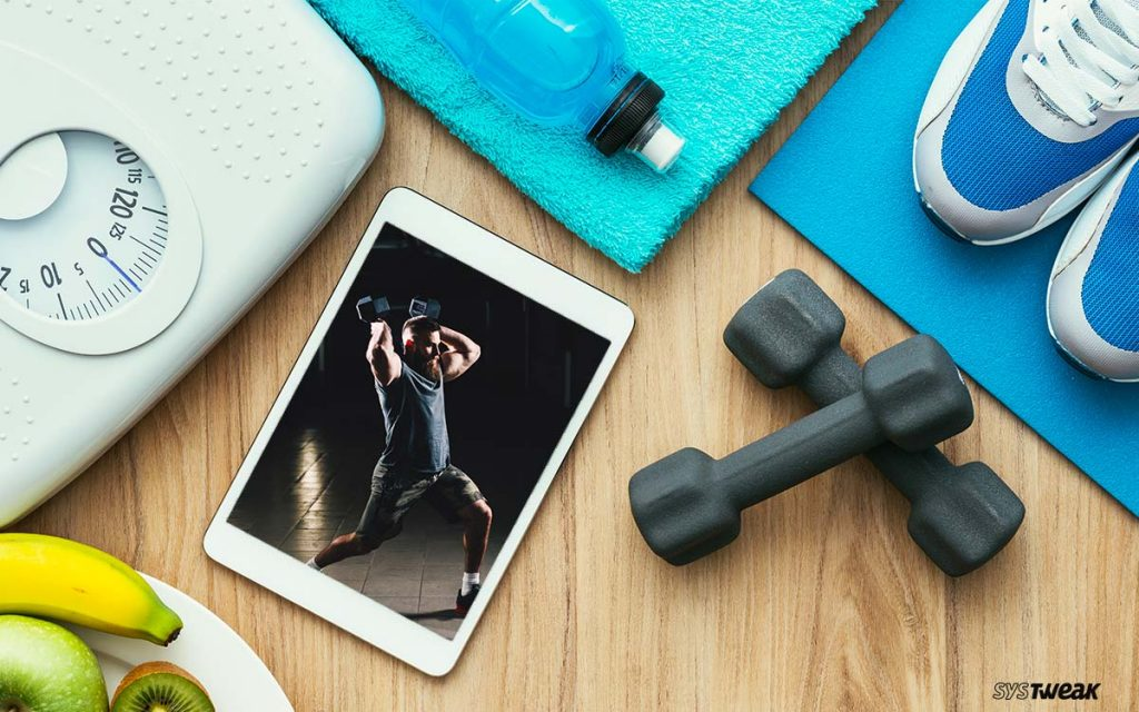 Body Weight Exercise Apps