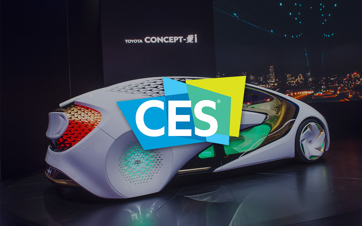 CES 2019: Day 3 Announcements & Expectations