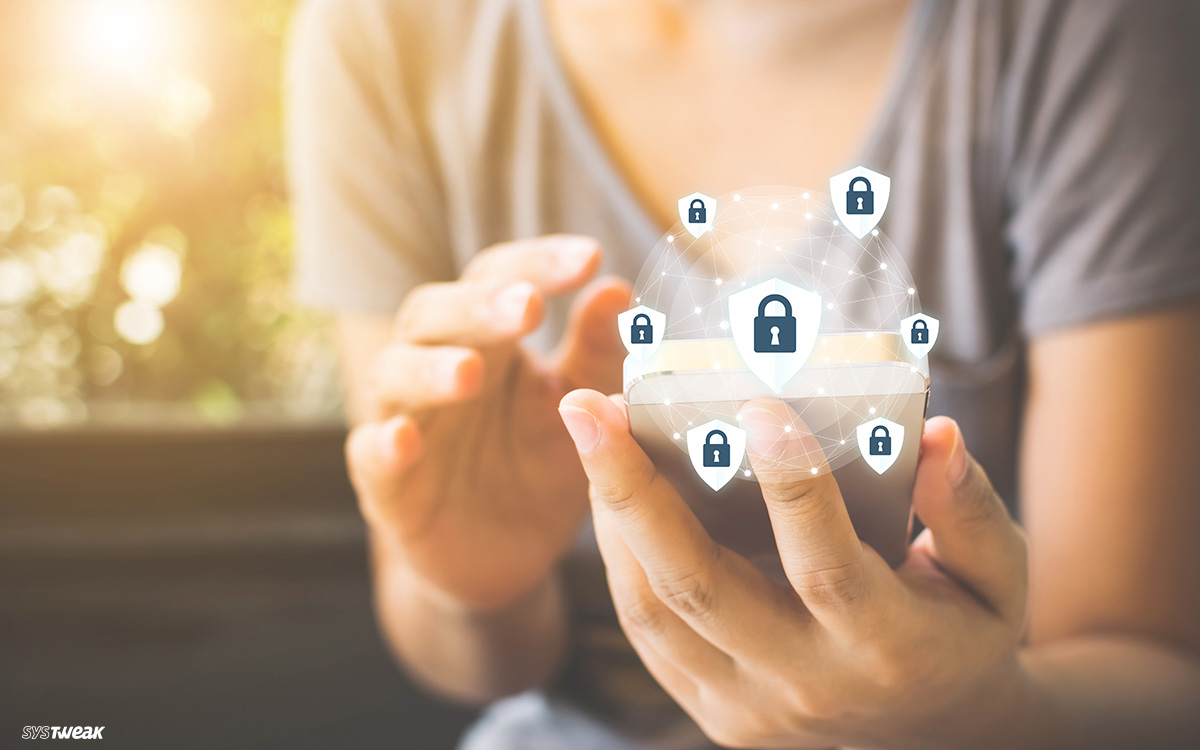 Data Protection Tips On World's Data Privacy Day 2019