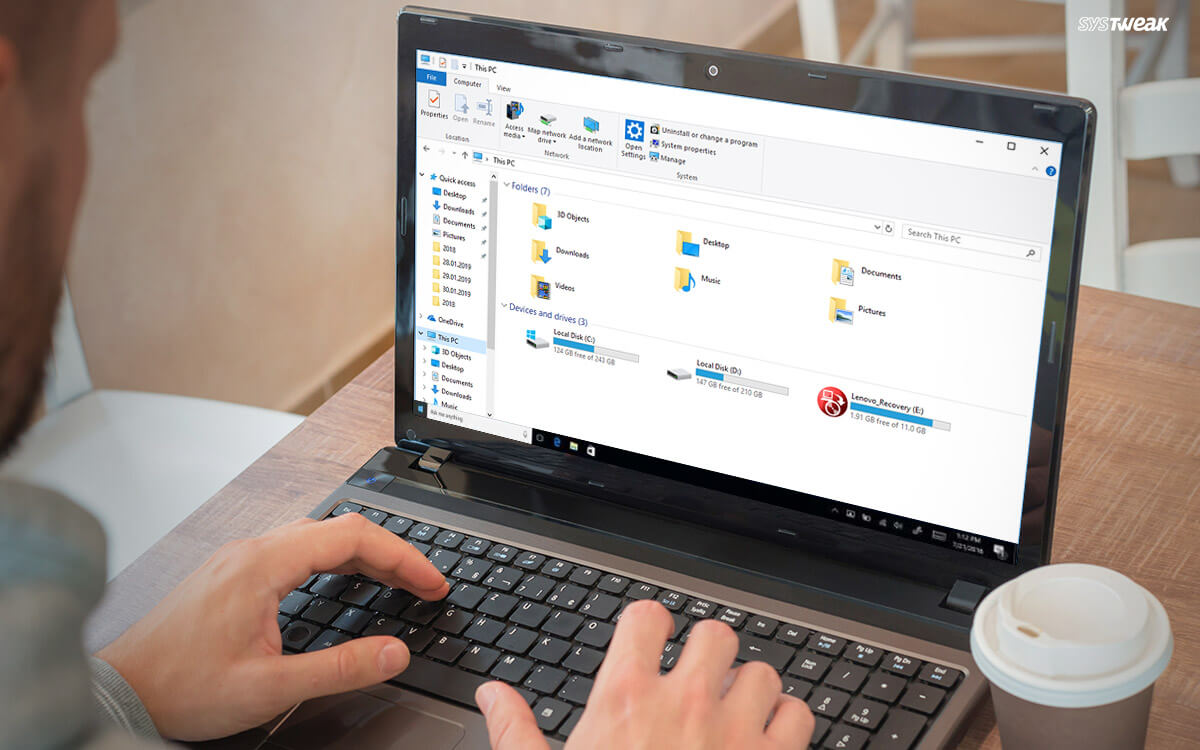 How To Fix File Explorer Not Working Issue In Windows 10?