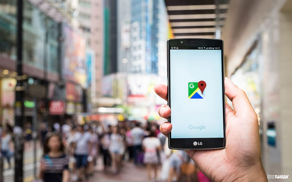 6 Useful Google Maps Features We bet you Didn't Know About