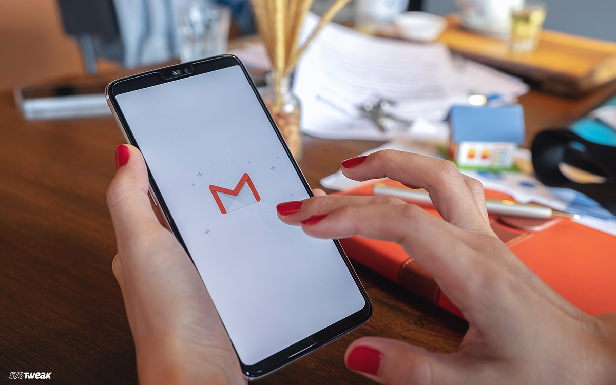 Google Redesigns Gmail Mobile App with 'Material Theme'