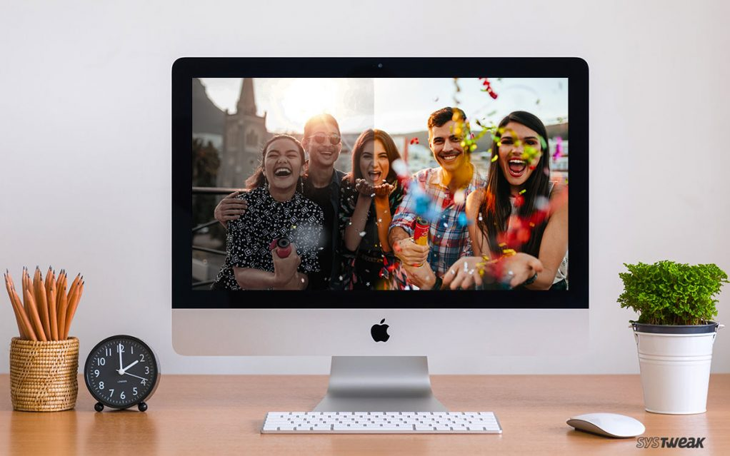 How To Make Your Dull Images Livelier On Mac