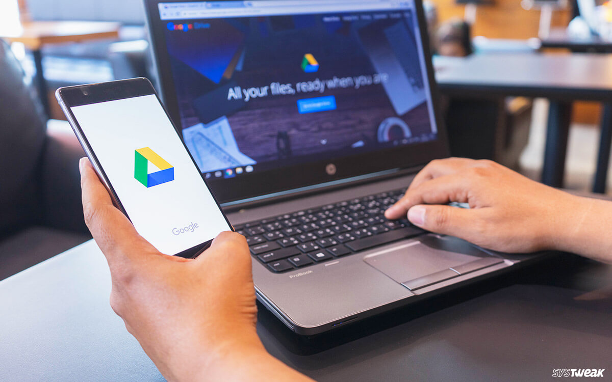 How To Password Protect Files On Google Drive?