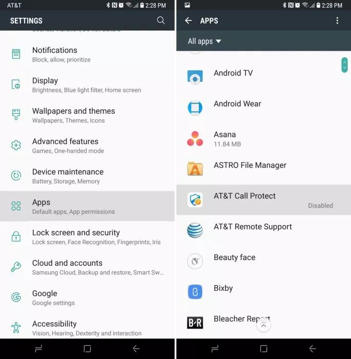 How to Hide Apps on Android -1