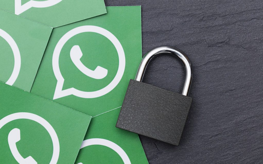 How to Keep your WhatsApp Account Safe from Hackers