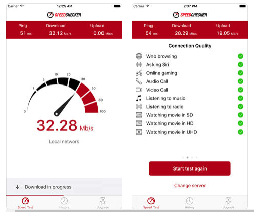10 Best Internet Speed Test Apps For Android And iPhone