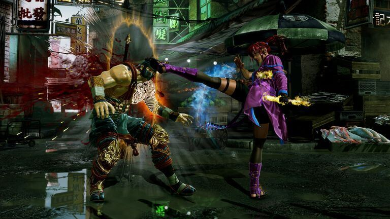 Killer Instinct - best fighting game