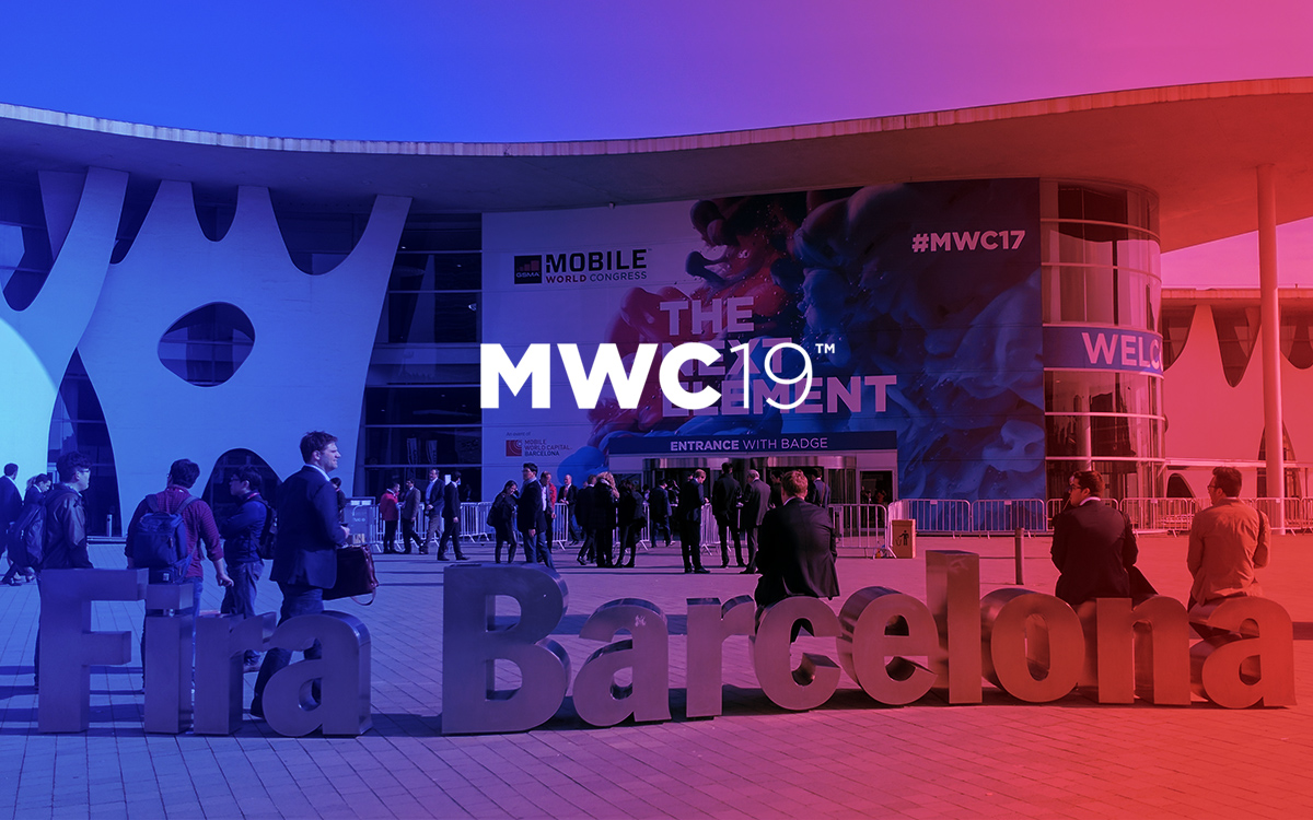 What To Expect From MWC 2019