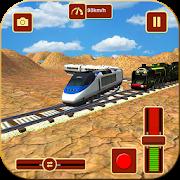 Metro Racing Train Driving