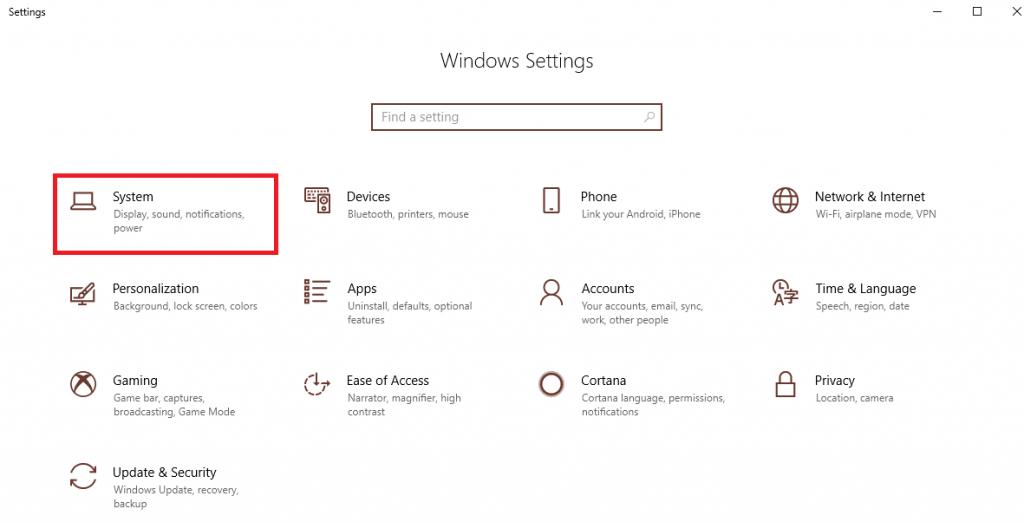 Modify Your Display Settings step-2