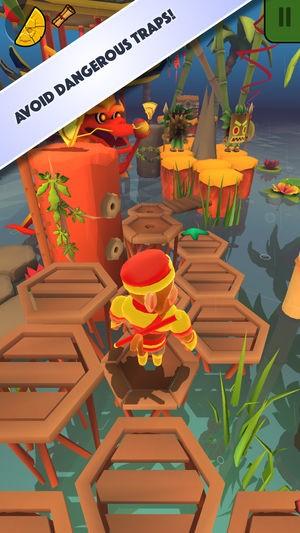 Nono Islands - iphone adventure games