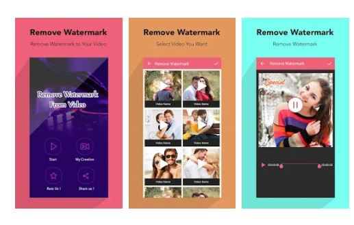 Best Watermark Remover Apps For Android