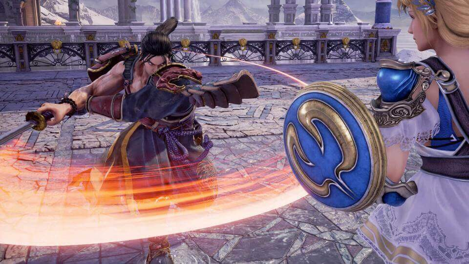 Soulcalibur 6 best fighting game 2019