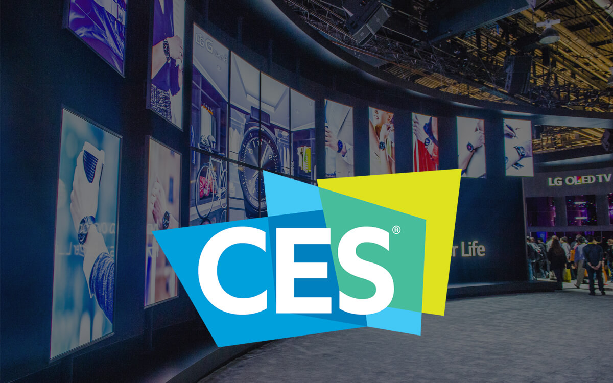 CES 2019: Tech Trends That Will Dominate the Year 2019