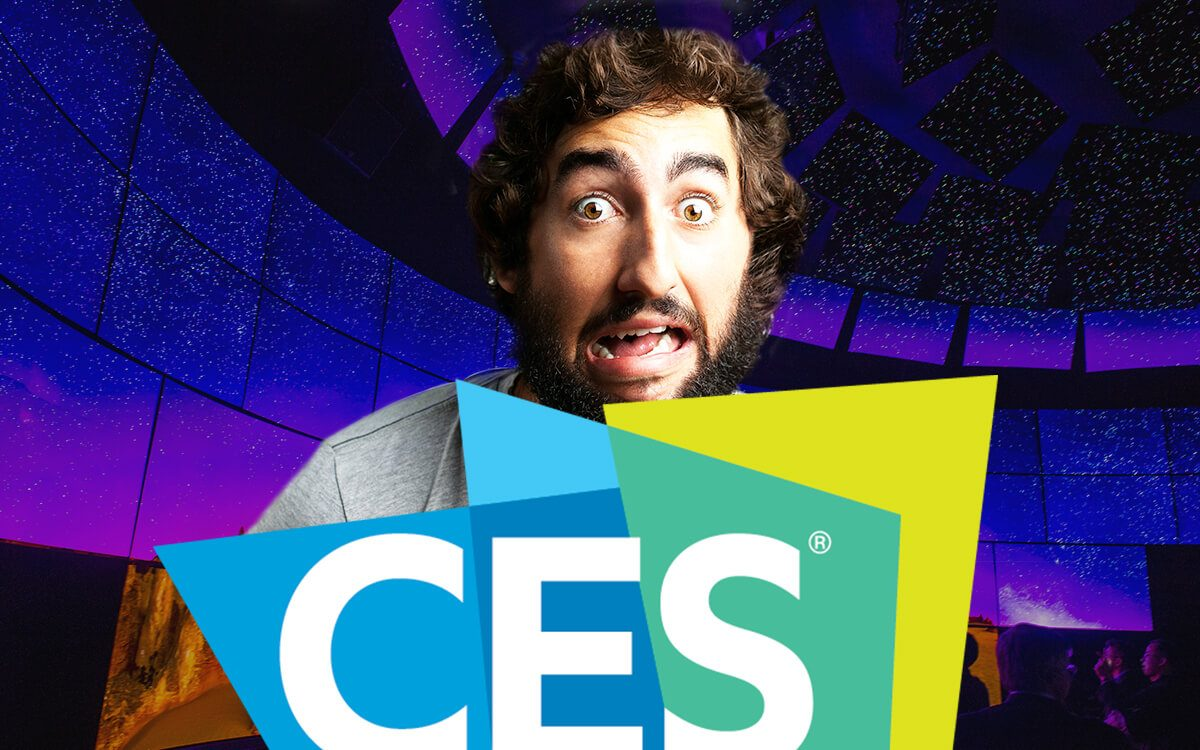 Things That Could Be Witnessed at CES 2019