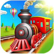 Top 5 Train Driving Games For Android & iOS