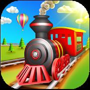 Track Twister – Endless Adventurous Game