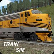 Train Sim best train games