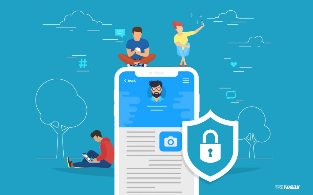 How to keep Personal Information Safe on Social Media?