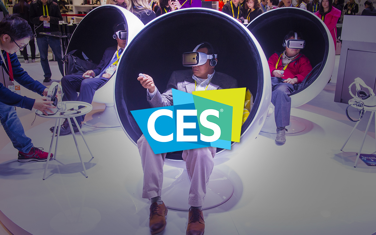 What To Expect On Last Day Of CES 2019