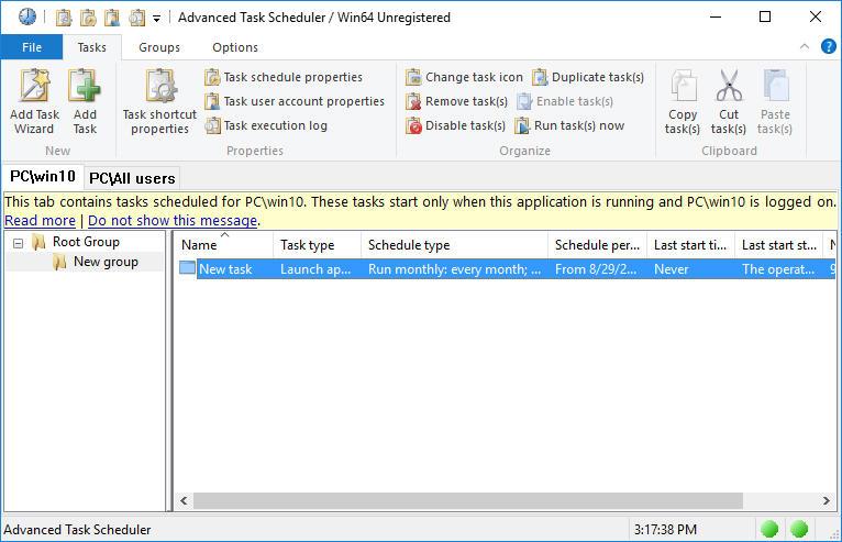 6 Best Task Scheduling Software For Windows