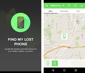 find my devices