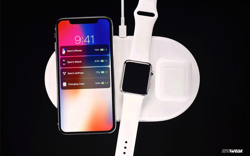 Apple's Wireless Charger Pad: All You Need to Know