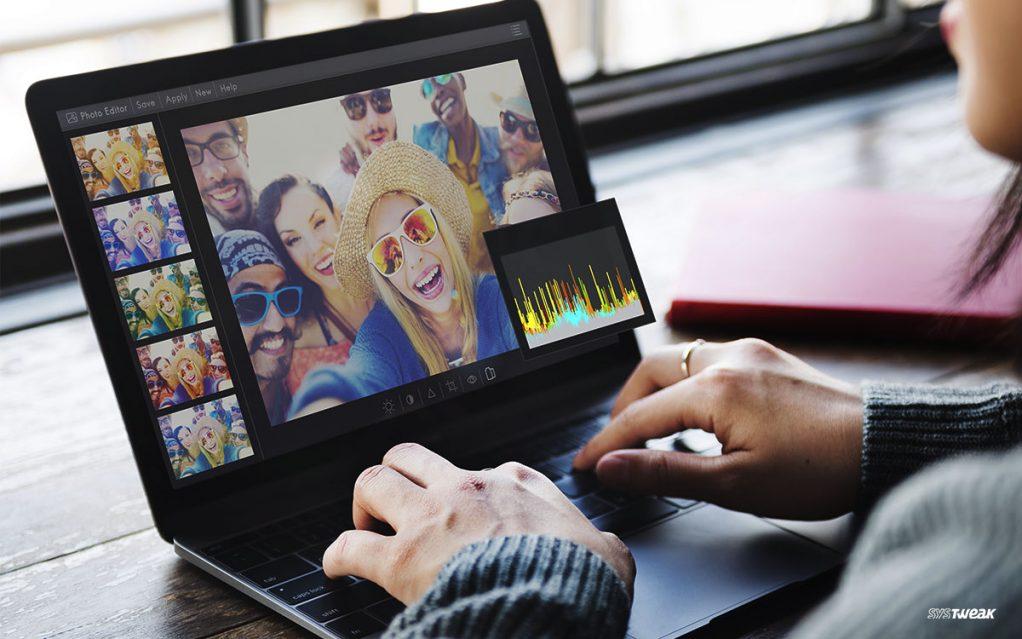 Best Online Photo Editors 2019