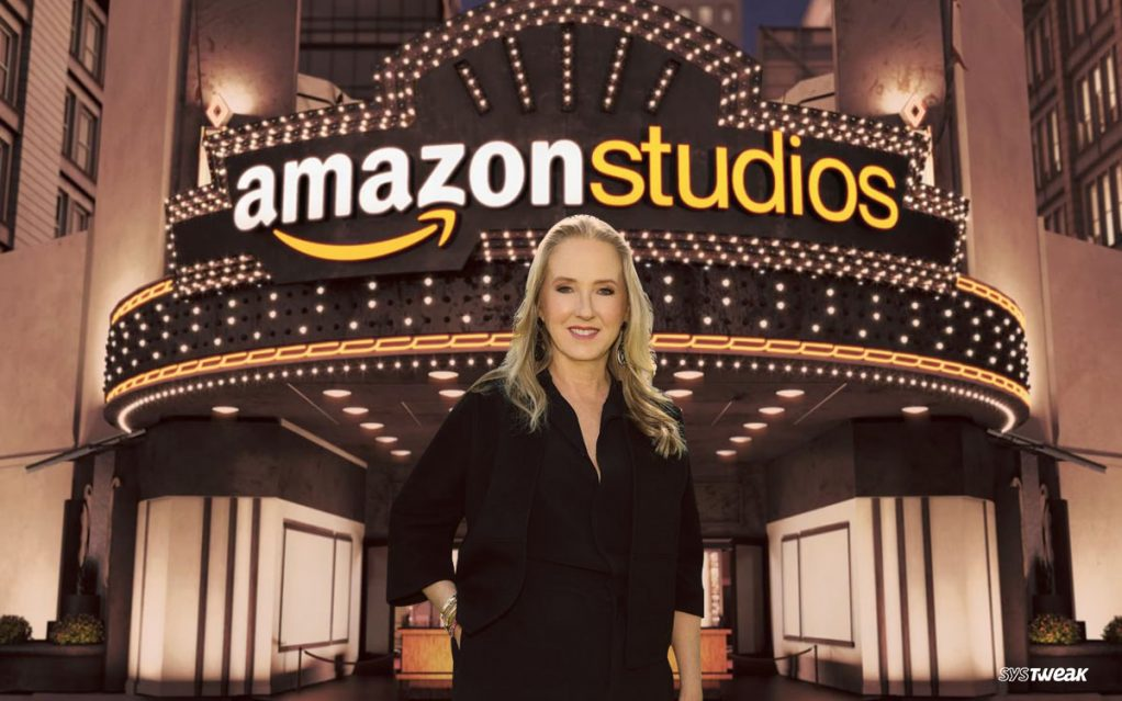 Amazon Studios Makes Significant Change in Film Strategy