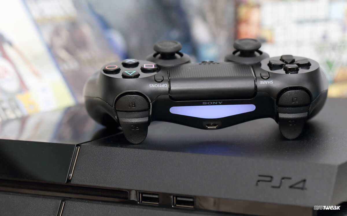 Travelling & Want To Play Online? Connect Your PlayStation 4 With Hotel Wi-Fi