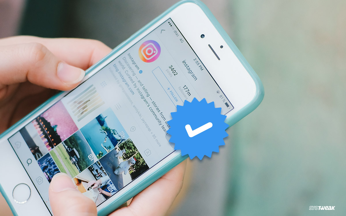 Step-By-Step Guide To Get Instagram Verified
